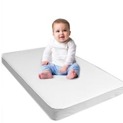 Portable Mini Crib Mattress