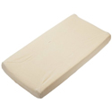 100% Organic Cotton Contour Changing Pad Cover