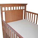 Starlight Supreme Innerspring Crib Mattress